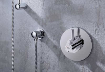 Grohe Stockist Brilliant Bathrooms Portsmouth Hampshire