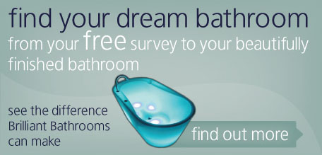 Find your dream bathroom