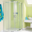 Walk In Shower Eclosure